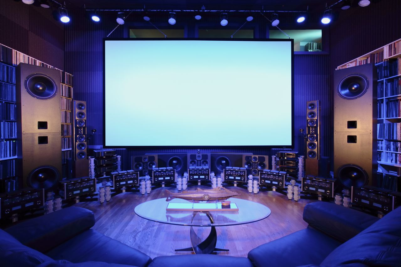 The Kipnis Studio Standard.jpg & The Kipnis Studio Standard - Setting a New Cine Experience!