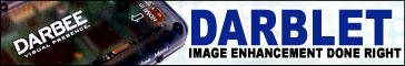 Darbee: Image enhancement done right