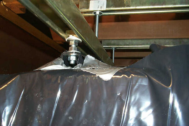 Crt Projector Mounting Methods